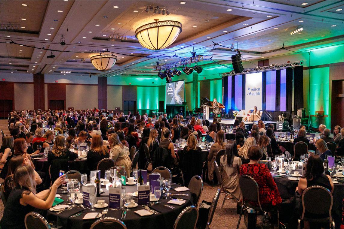 2019 International Women's Day Women & Wealth Gala – Calgary