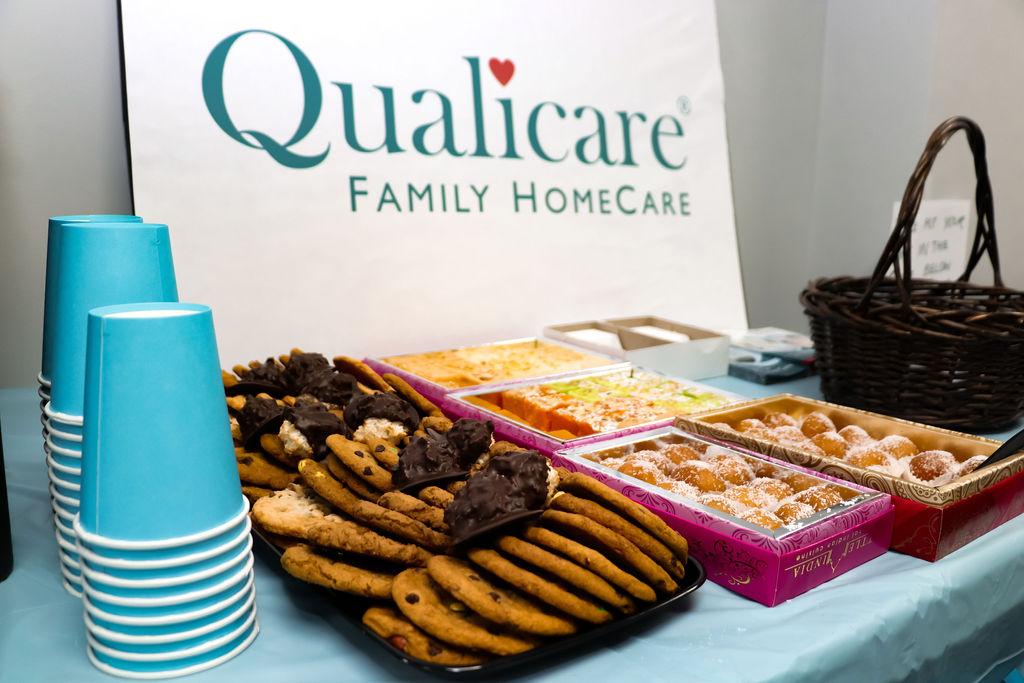 Qualicare Open House