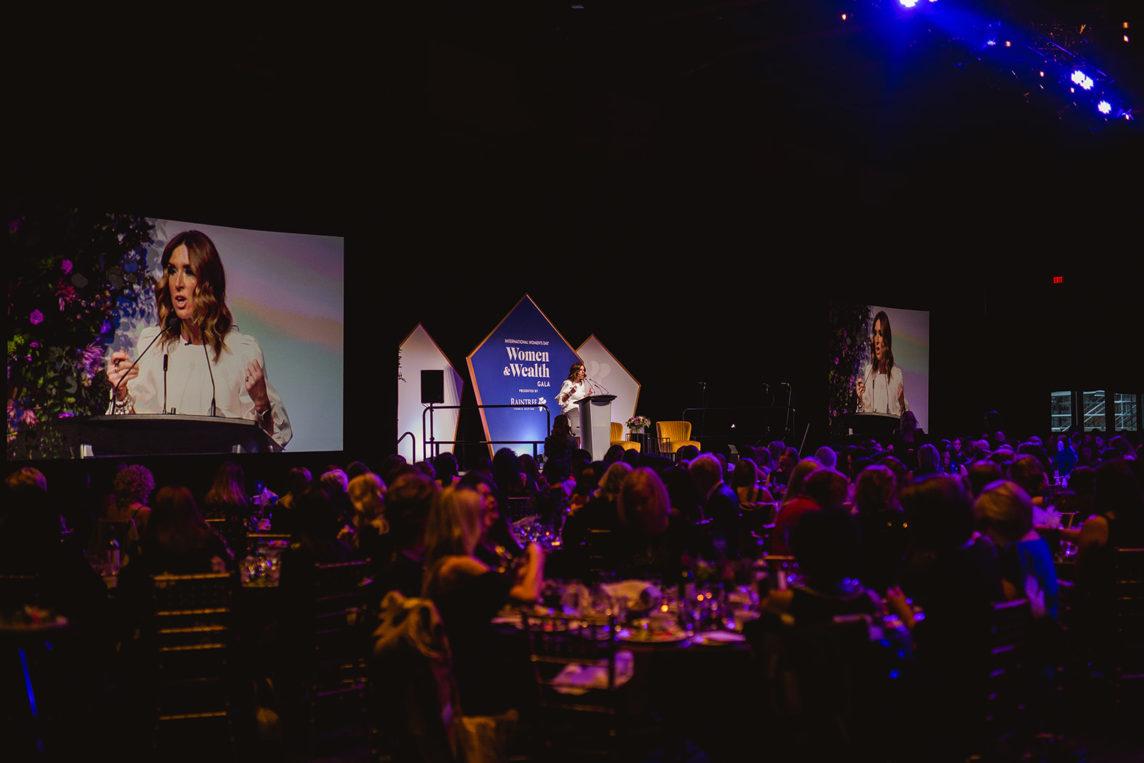 2020 International Women's Day Women & Wealth Gala – Edmonton